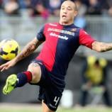 Presiden FC Internazionale Inginkan Gelandang Cagliari