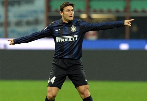 Kapten FC Internazionale Menyesal Timnya Imbang