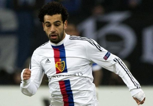 Chelsea Resmi Umumkan Telah Dapatkan Mohamed Salah