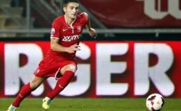 Everton Incar Winger FC Twente