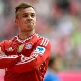 Pelatih Timnas Swiss Inginkan Xherdan Shaqiri Bertahan Di Bayern Munich