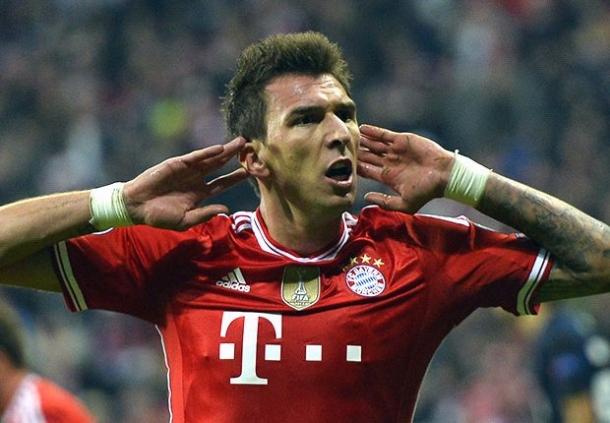 Bayern Munich Pastikan Tak Jual Mandzukic