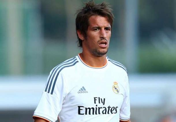 Fabio Coentrao Akan Dimainkan Sejak Menit Awal Kontra Borussia Dortmund