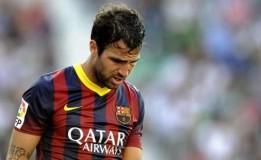 Chelsea Siap Bersaing Guna Dapatkan Cesc Fabregas
