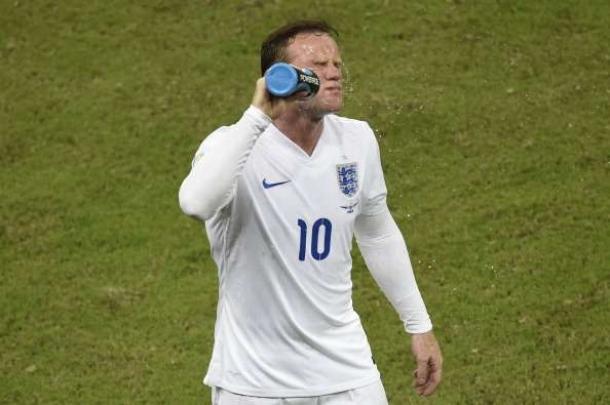 Rooney Sambut Gembira Jajaran Manager Terbaru United