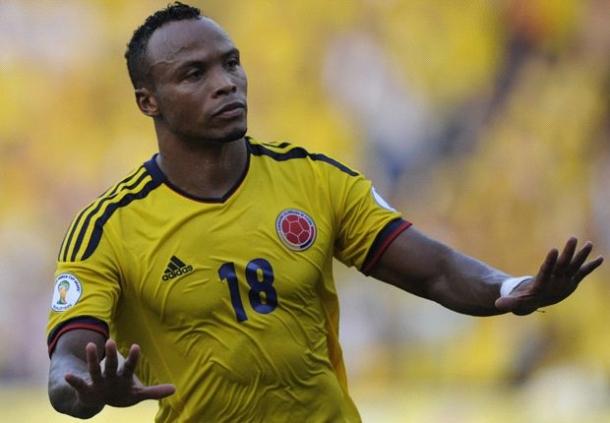 Zuniga Minta Maaf Kepada FIFA Dan Juga Neymar