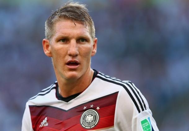 Bastian Schweinsteiger Akan Segera Main Kembali