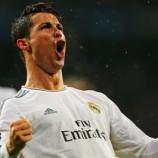 Cristiano Ronaldo Berambisi Jadi Yang Terbaik