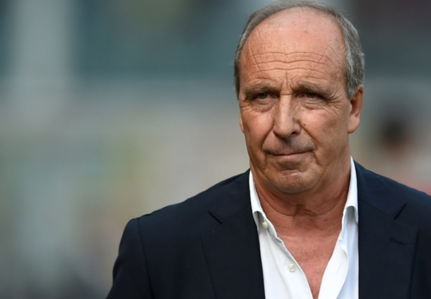 Giampioer Ventura Respect Akan Superior Dari AS Roma