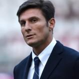 Javier Zanetti Terfokus Pada Dery Della Madoninna