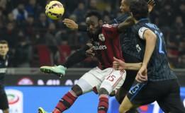 Juan Jesus Tidak Menerima Catatan Imbang Di Dalam Laga Derby Milan