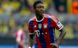 Manuel Neuer Limpahkan Kesalahan Pada David Alaba Saat Jerman Minim Bek Kiri