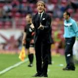 Roberto Manchni Miliki Kesediaan Guna Asuh Inter Milan Sekali Lagi
