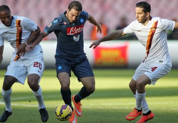 Rudi Garcia Mengakui Kemenangan Napoli