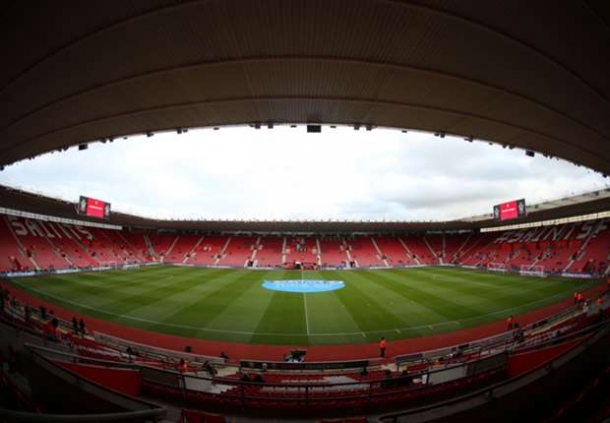 Southampton Miliki Arena Latihan Baru