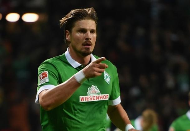 Werder Bremen 2-0 Stuttgart