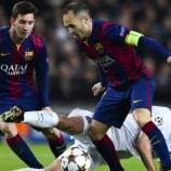 Andres Iniesta Tegaskan Jika Berhasil Kejutka PSG