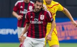 Empoli Inginkan Kembalikan Seorang Riccardo Saponara