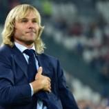 Pavel Nedved Antusias Saat Juventus Jumpa Borussia Dortmund