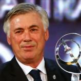 Carlo Ancelotti Akui Jika Tidak Terdapat Batasan Bagi Real Madrid