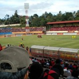 Persiwa Wamena Akan Siapkan Opsi Stadion Mandala