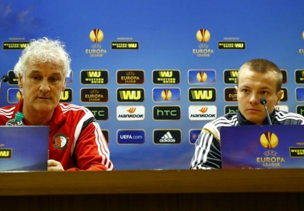 Fred Rutten Inginkan Mengalahkan AS Roma