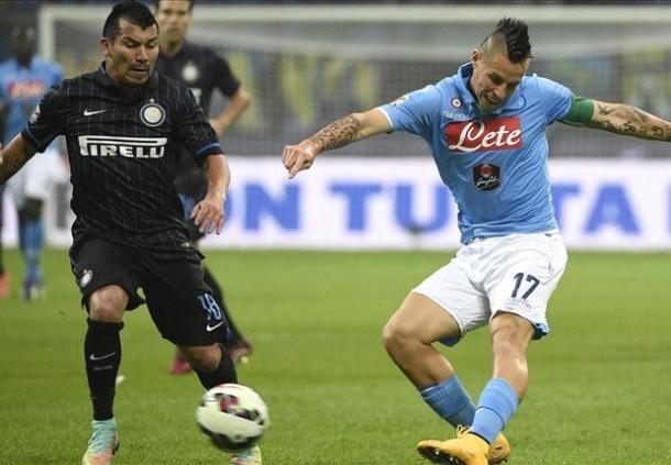 Roberto Manchini Akui Jika Pemain Inter Milan Seperti Gerombolan Ayam