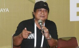 Suharno Akui Jika Pemainya Termotivasi Kalahkan Persib Bandung