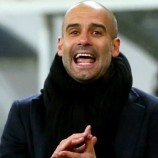 Manchester City Pantau Pep Guardiola