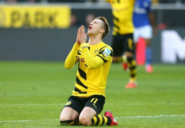 Marco Reus Akan Turun Bela Dortmund Kontra Hamburg SV