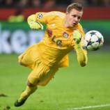Bayer Leverkusen Urung Terima Penawaran Soal Bernd Leno