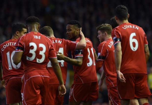 Liverpool Berharap Sterling Tidak Melakukan Kesalahan Yang Sama
