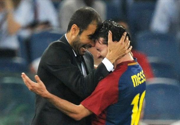 Pep Waspadai Kepercayaan Diri Barcelona Setelah Menang 2-0