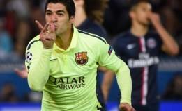 Suarez Mendukung Oscar Untuk Tetap Di Chelsea