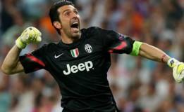 Buffon : Lazio Pasti Akan Menyalip Roma