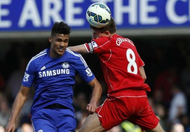 Chelsea Berhasil Menghentikan Liverpool