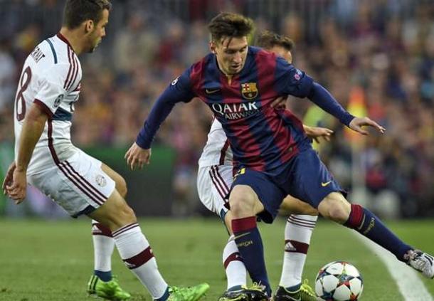 Messi Tidak Ingin Menaruh Asa Lebih Tinggi Ke Final