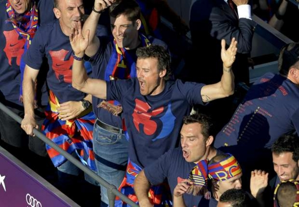 Enrique : Kolombia Kian Cemas Di Copa Amerika