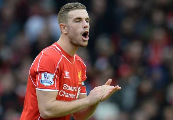 Henderson Kian Optimis Menyambut Musim Depan