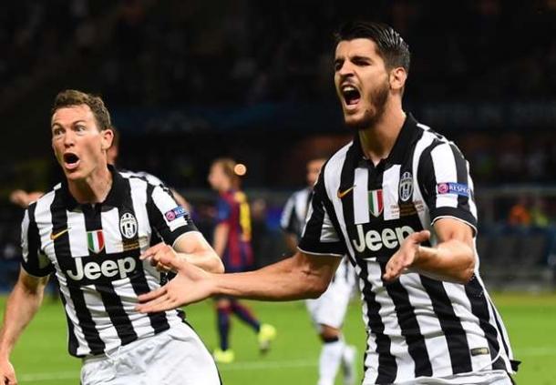 Moratta : Messi Dan Ronaldo Sahabat Baik