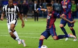 Neymar : Messi Akan Menjadi Sosok Luar Biasa