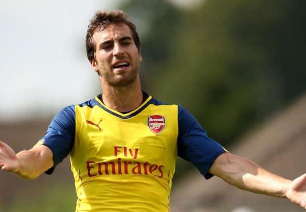 Flamini : Wilshere Kian Optimis Mampu Juara Bersama Arsenal