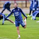 Higuain : Bale Akan Sukses Musim Depan