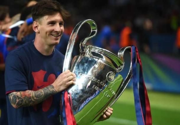 Persaingan Madrid Dan Barcelona Kian Kental