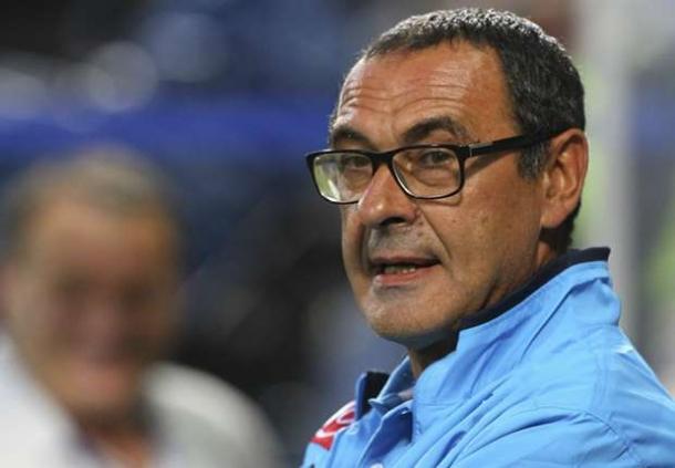 Diego Maradona Tegaskan Jika SSC Napoli Tidak Bakal Menang Dengan Maurizio Sarri