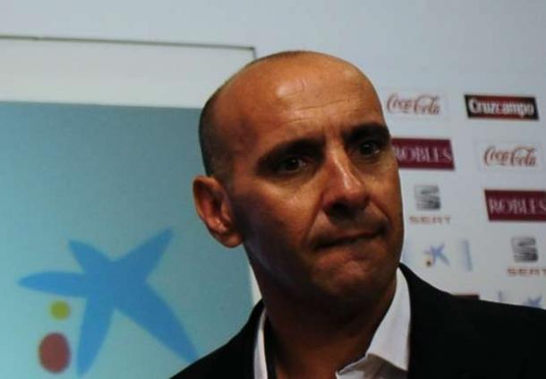 Monchi Tegaskan Jika Sevilla Tak Ratapi Hasil Drawing