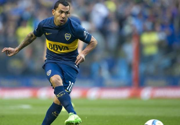 Carlos Tevez Akan Kembali Ke Juventus Lagi?