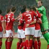 VfL Wolfsburg 1-3 Bayern Munich