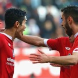 Review Bundesliga, Mainz 05 Menang, Bayer Leverkusen Kalah