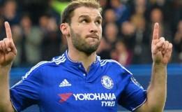 Branislav Ivanovic Perpanjang Kontrak Dengan Chelsea